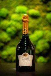 Image de Champagne Taittinger Comtes de Champagne 2008 Blancs de Blanc grand cru